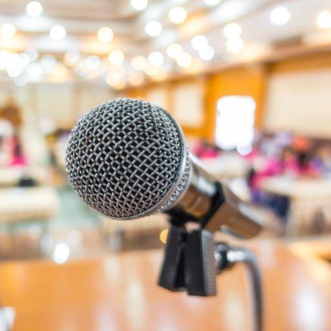 Spraakmakers: Stotteren en Spreekangst