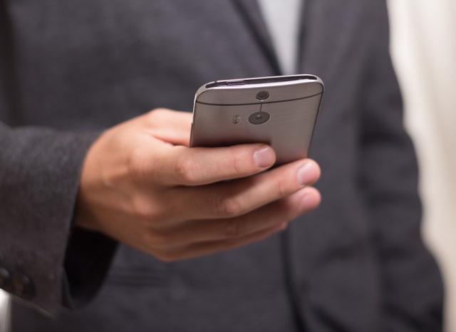 Smartphone voor beginners - Leren omgaan met je telefoon