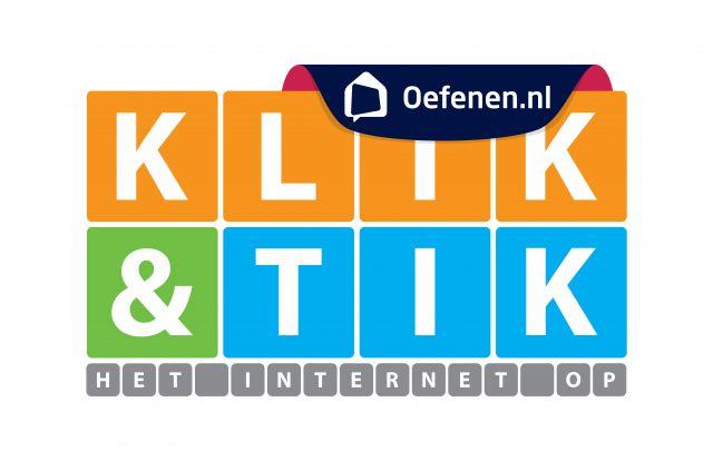 Klik & Tik - Het internet op
