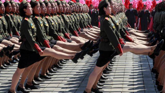 Lezing over Noord Korea