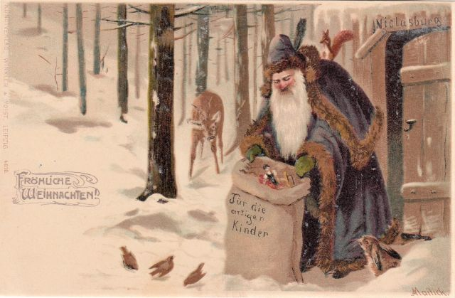 De Ochtenden: De Kerstman, van meeloper tot hoofdrolspeler