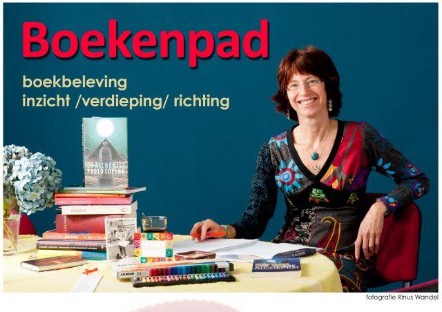 Op Boekenpad met Anneke Sondaal