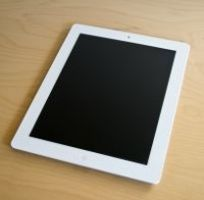 iPad Café Vught