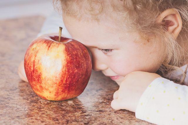 (Op)voeding, brein en gedrag bij kinderen