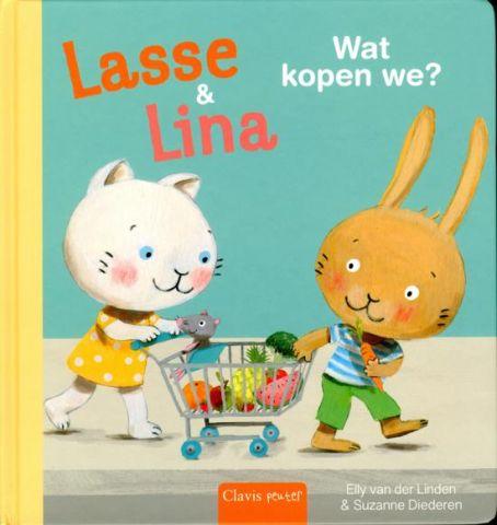 Lasse en Lina, Wat kopen we?