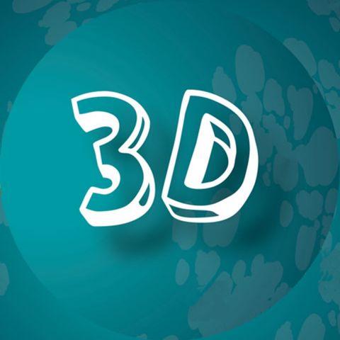 Techlab Geldrop: 3D Expeditie