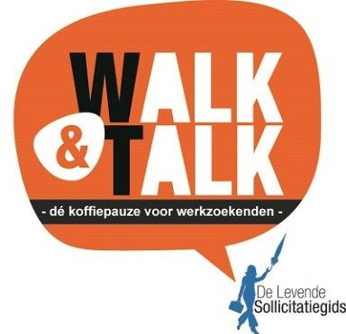 Walk & talk Leeuwarden