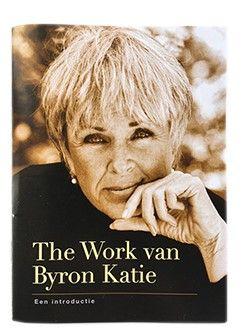 """Open Work Cirkel """"The Work van Byron Katie"""""""