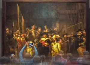 Kunstlezing: Klassieke Mythologie in de kunst