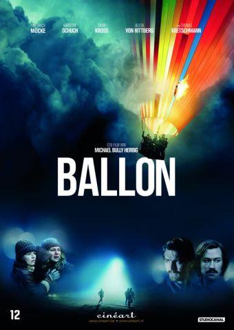 Film Hengelo: Ballon
