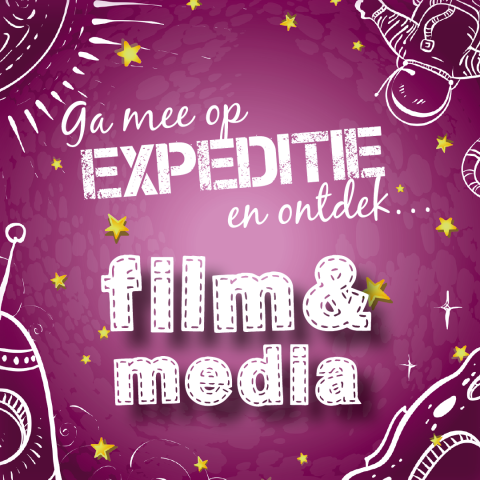 Expeditie Film & Media