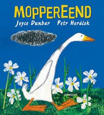 Moppereend - Vertelplaten