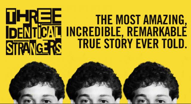 Film Three Identical Strangers