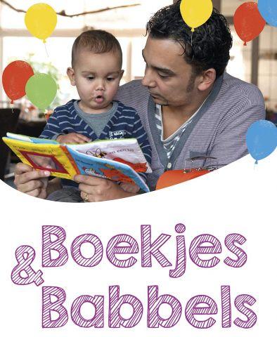 Boekjes&Babbels 25-03-2020 10:30