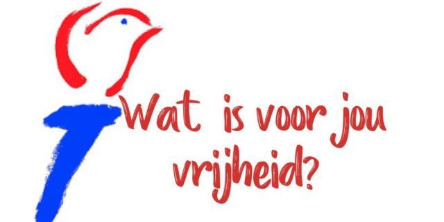 Vrijheid Noord Veluwe