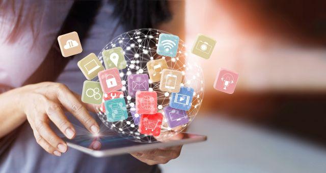 Workshopreeks Grip op je digitale leven