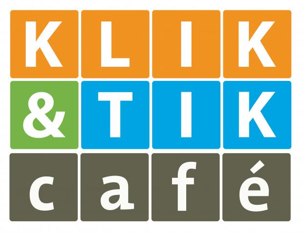 Klik & Tik Café
