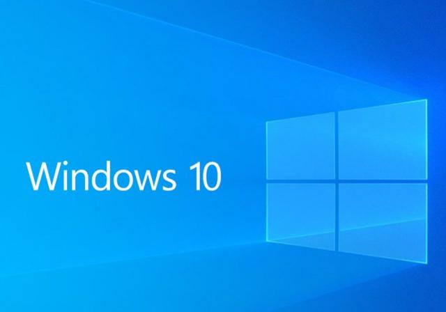 Windows 10: de basis
