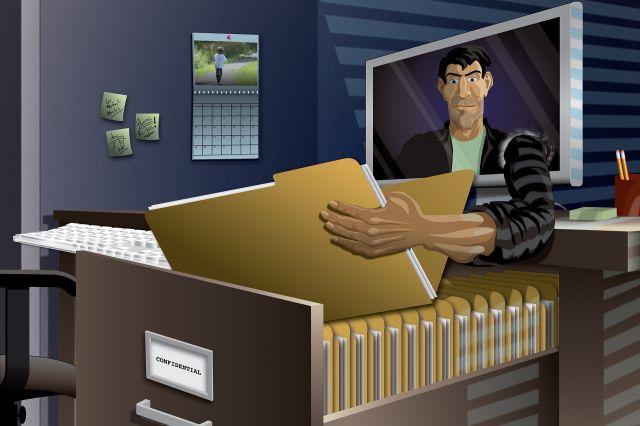 Internetcafé - Google en Facebook weten alles van je (Privacy 2.0)
