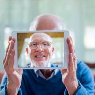 Gebruik van de app Foto's door Seniorweb UITGESTELD!