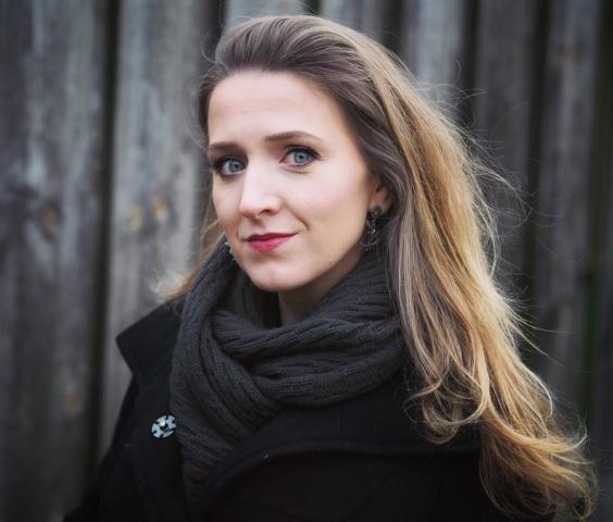 Interview met Alicja Gescinska