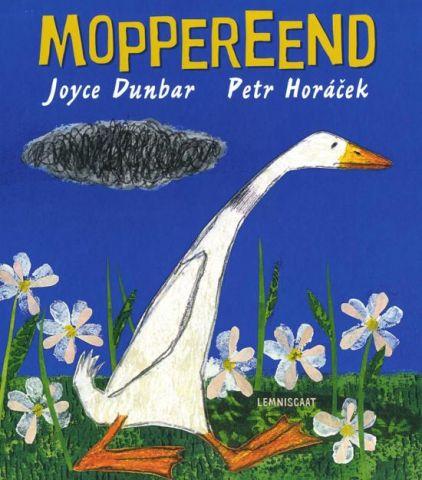 Kamishibai: Moppereend - Joyce Dunbar