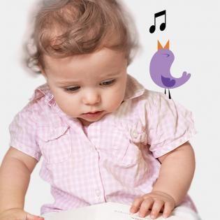 Nationale voorleesdagen: Muziek op Schoot