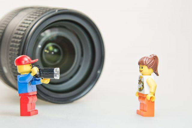 Workshop stop-motion filmpje maken
