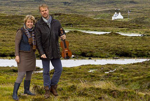 Muzikaal verteltheater WANTED, een Ierse geschiedenis