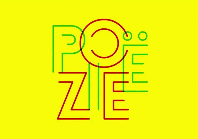 Poëziecafé online - Samen