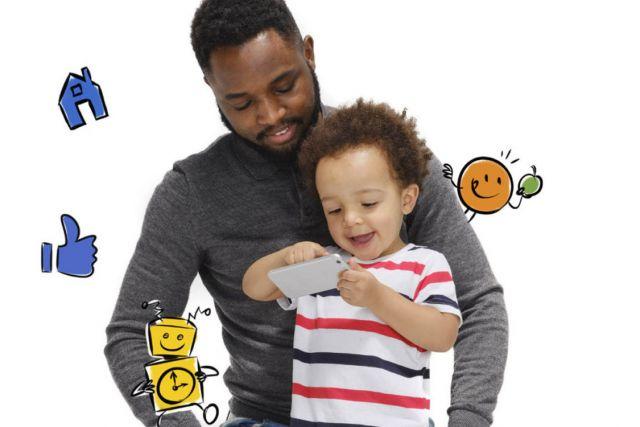 Kenniscirkel: Digitale media op het Kinderdagverblijf