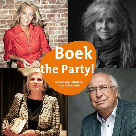 Boek the Party Maart