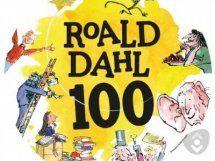 Schatkamer van Roald Dahl