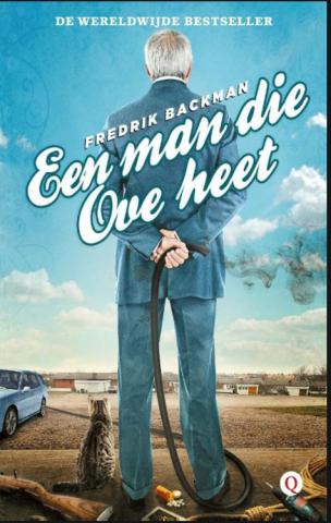 Film Bibliotheek Hengelo (GLD): Een man die Ove heet