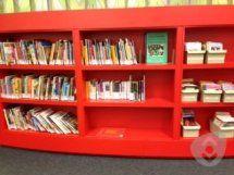 Advies Schoolbibliotheek