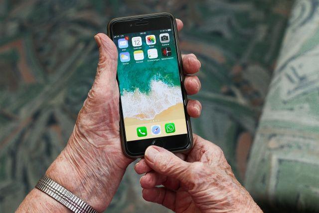 Telefonisch digitaal loket