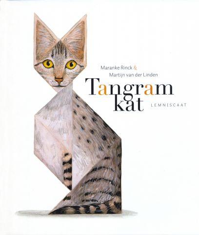Groep 1/2: Tangramkat