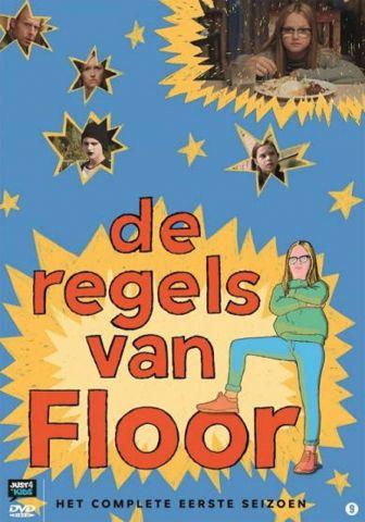 Leskist Boek en Film: De regels van Floor