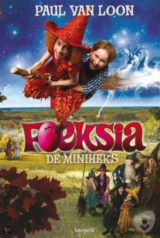 Leskist Boek en Film: Foeksia de miniheks