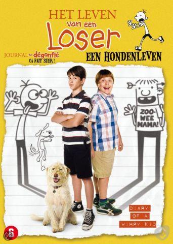 Leskist Boek en Film: Het leven van een loser, een hondenleven