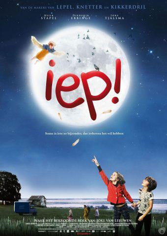 Leskist Boek en Film: Iep