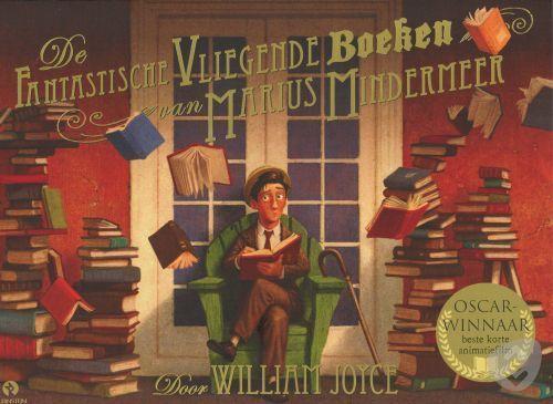 Leskist Boek en Film: Marius Mindermeer