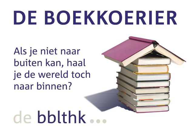 De Boekkoerier