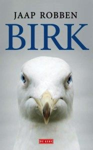 Boekenkist: Birk - Jaap Robben