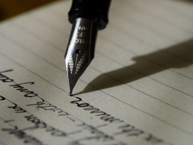 Workshop storytelling | schrijf je eigen verhaal