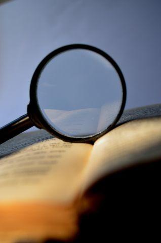 Zoek een boek!   groepsbezoek