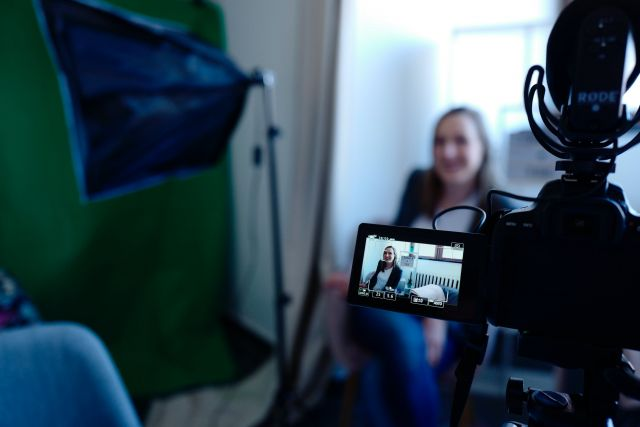 Commercieel vloggen