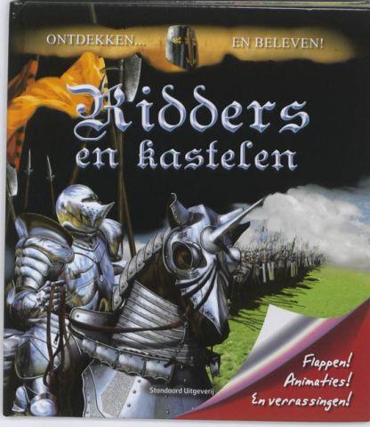 Groep 5 en 6: Middeleeuwen, ridders en kastelen