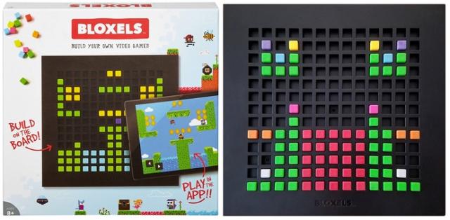 Bloxels (groep 6)