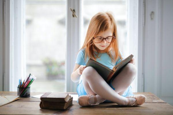 Mijn kind leert lezen